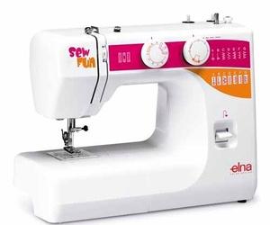 Máquina de coser Elna 1000 Sew Fun