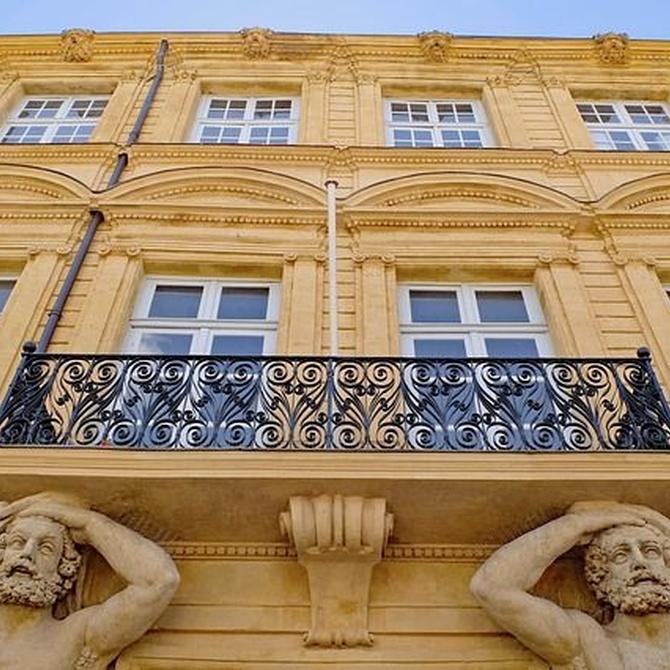 Diferentes sistemas para rehabilitar fachadas