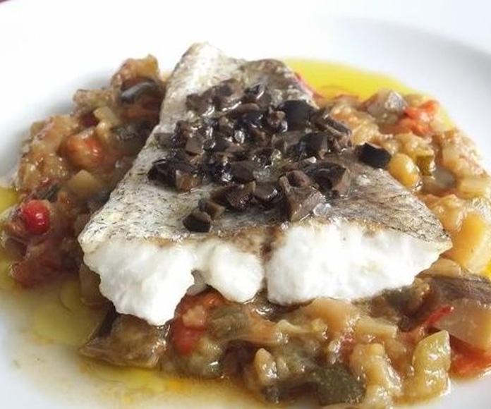 Cocina Vasca Ondarra
