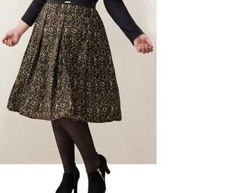 Ropa de baño: Moda, tallas grandes de Rebecca Tallas Especiales