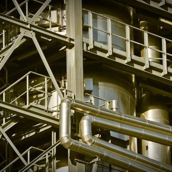 ¿Qué sabes de la Revolución Industrial? (I)
