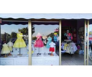 Tiendas de ropa para niños en Las Palmas
