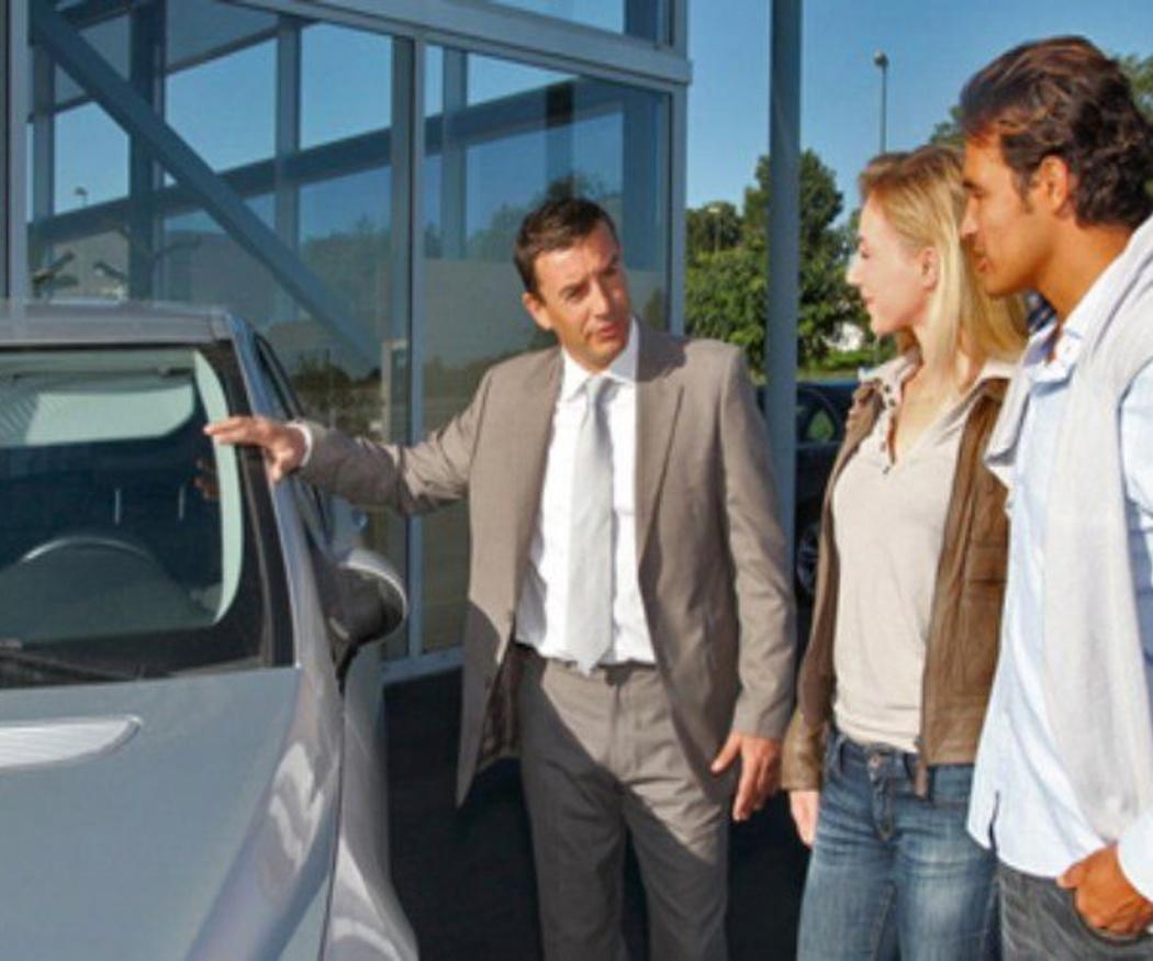 Hacer turismo en coche con conductor
