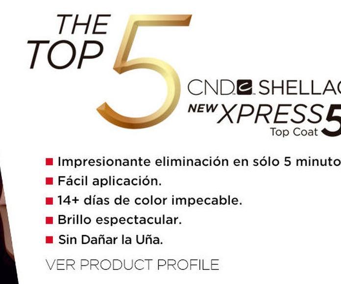 """Nueva Collección Primavera Verano Cnd """"shellac"""" esmaltado q no daña tu uña natural"""