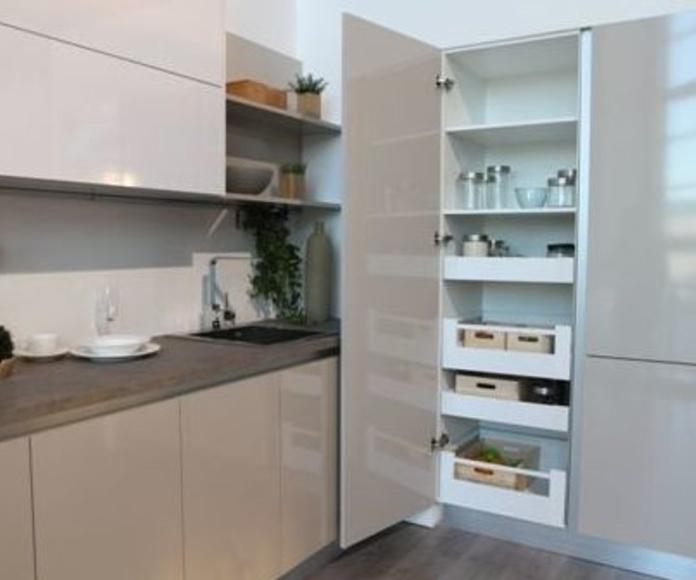 Diseño de cocinas: Catálogo de TPC Cocinas