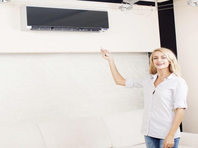 Claves para el uso saludable del aire acondicionado