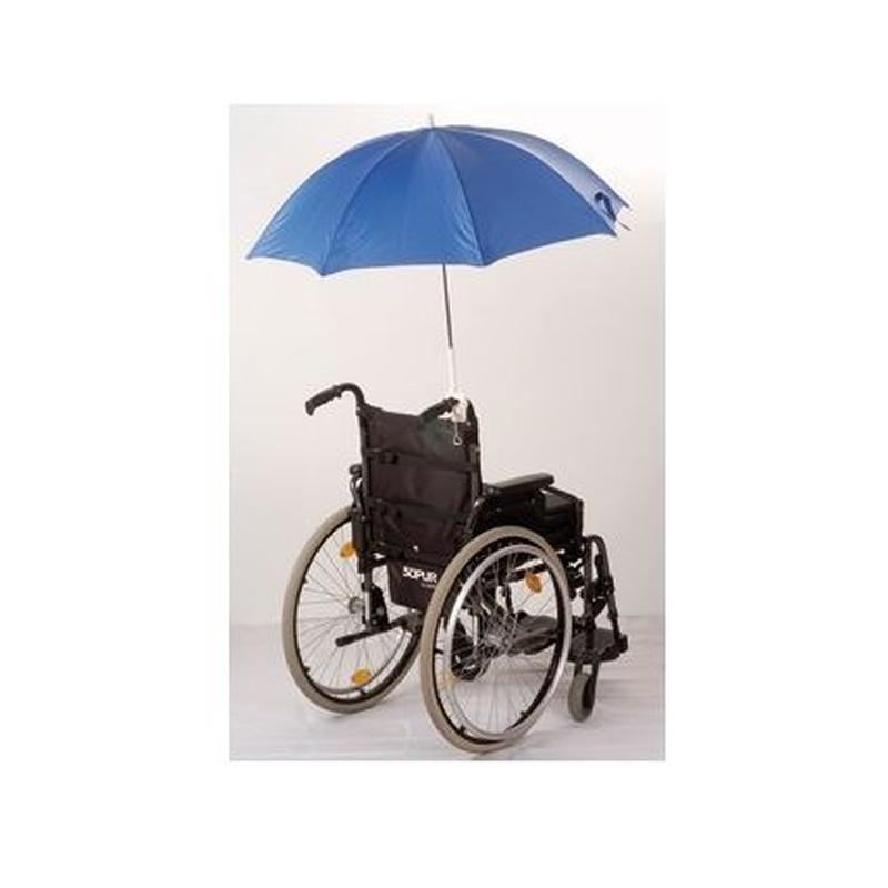 Parasol para silla: Productos de Ortopedia Hospitalet