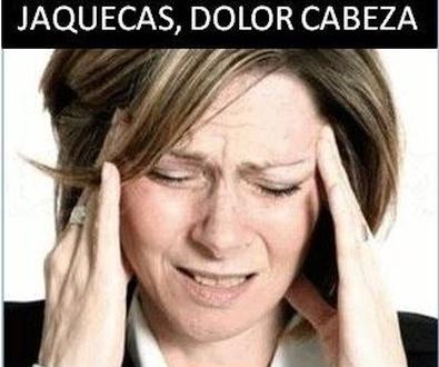 Terapia craneo sacral (dolor de cabeza,migrañas)
