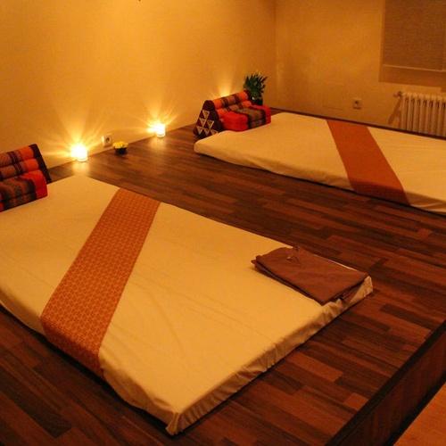 Centro de masajes tailandeses en Madrid