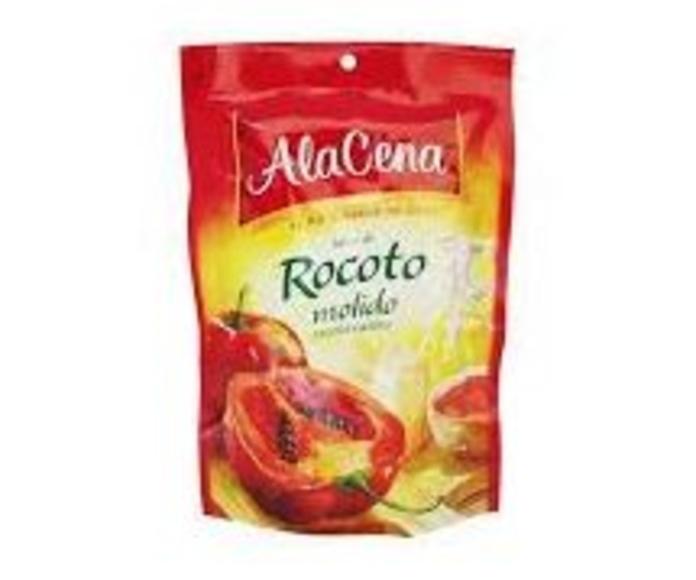 Rocoto Alacena: PRODUCTOS de La Cabaña 5 continentes