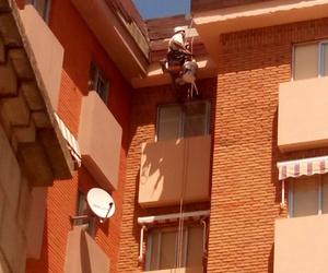 Mantenimiento de comunidades Zamora