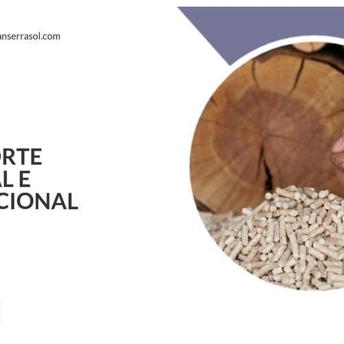 Empresa de transporte de mercancías en Lérida | Transerrasol