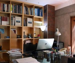 Estudio de Arquitectura Pablo Navas - Zona despacho superior