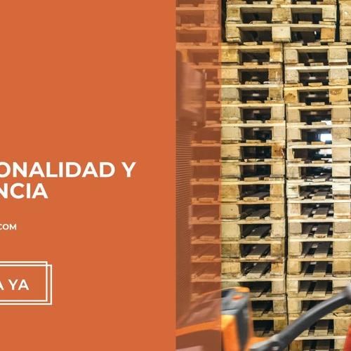 Compra de palets enGaldakao | Palets Artola