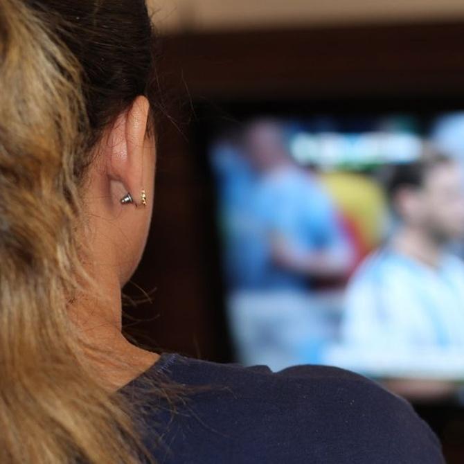 Cuatro canales internacionales imprescindibles