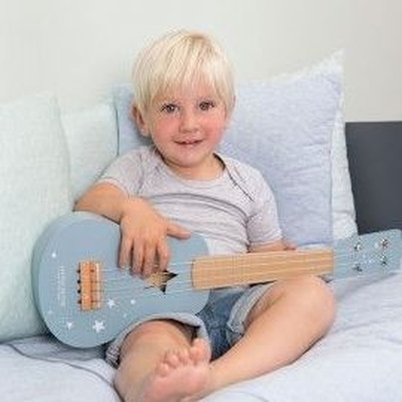Guitarra de Madera Adventure Little Dutch: Productos de Mister Baby