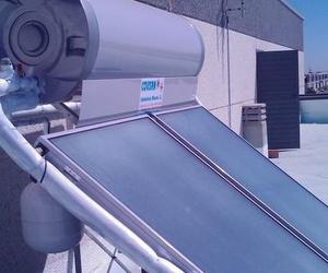 Energía solar Albacete