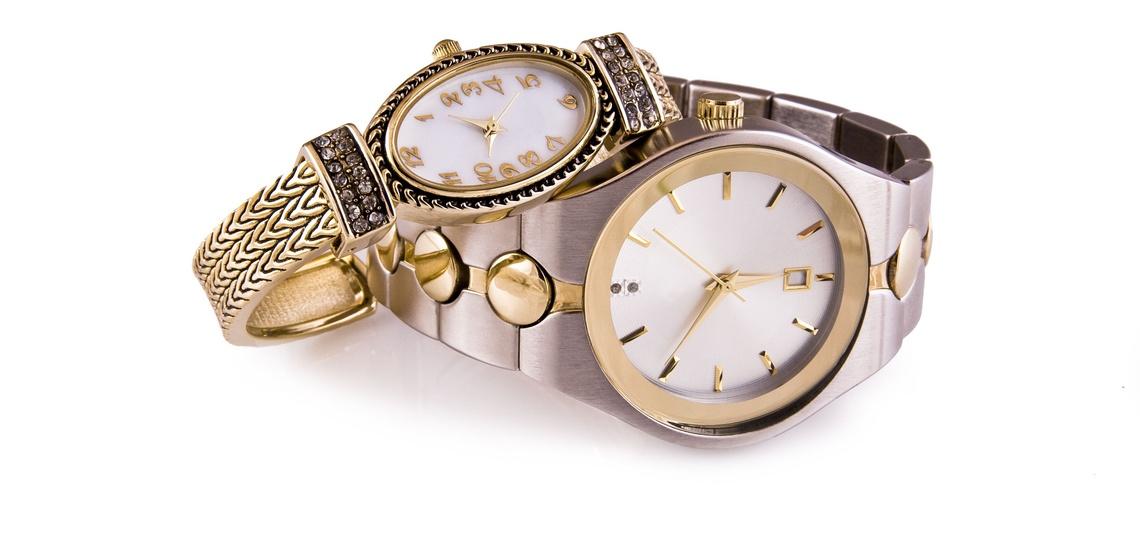 Compro oros en Alcalá de Henares para la venta y reparación de relojes