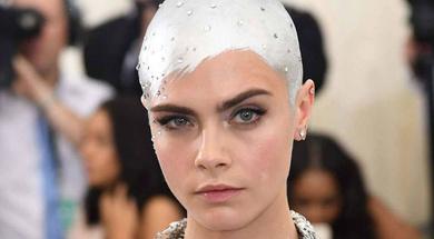 Belleza de la Gala MET 2017: los mejores peinados y maquillajes
