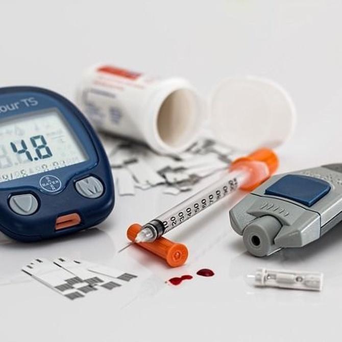 Pie diabético: qué es y cómo tratarlo