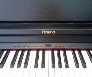 ROLAND, la marca estrella en teclados