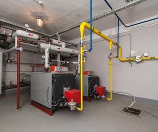 Las ventajas de las calderas de gasoil