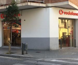 Tiendas Vodafone en Baix Llobregat