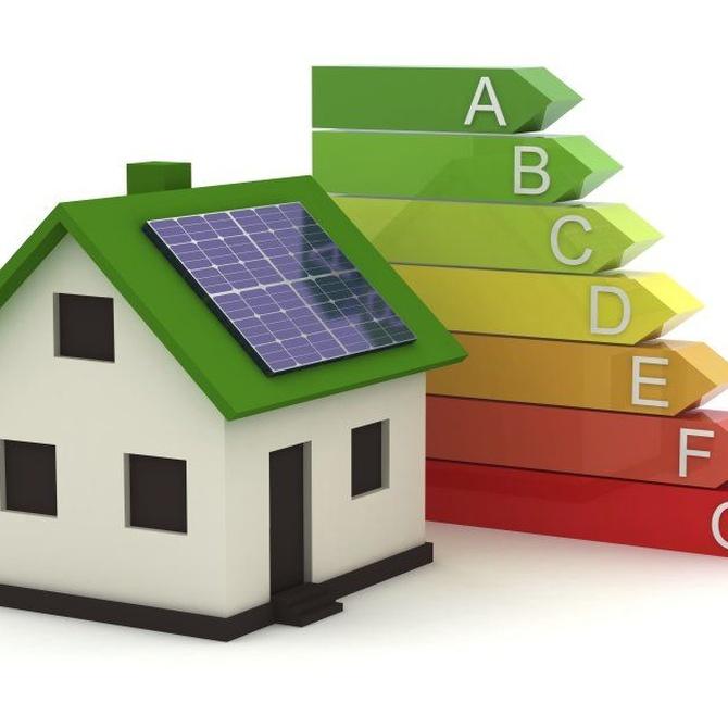 La eficiencia energética en el hogar