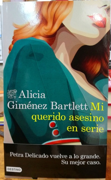 Mi querido asesino en serie: SECCIONES de Librería Nueva Plaza Universitaria
