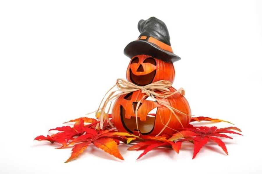 Algunas ideas para disfrazarse en Halloween