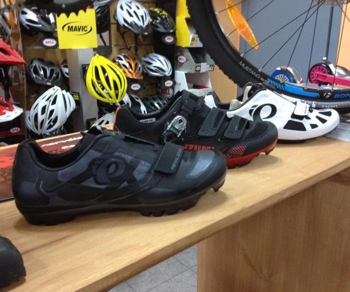 Zapatillas Pearl Izumi: Productos y Servicios de Bike Sports