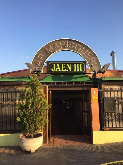 Bar Jaén Marisquería