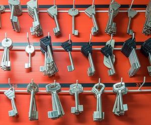 Todos los modelos de llaves
