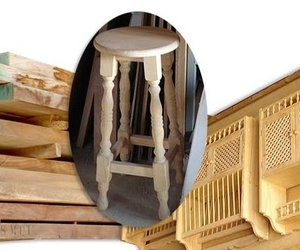 muebles de madera en Cádiz