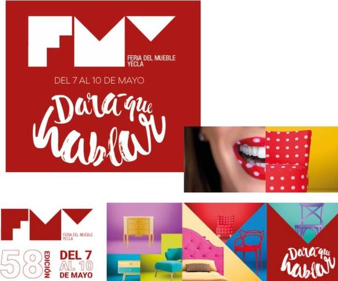 Feria Mueble Yecla 2019