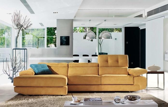 Sofa 2: Nuestros muebles de Muebles Aguado