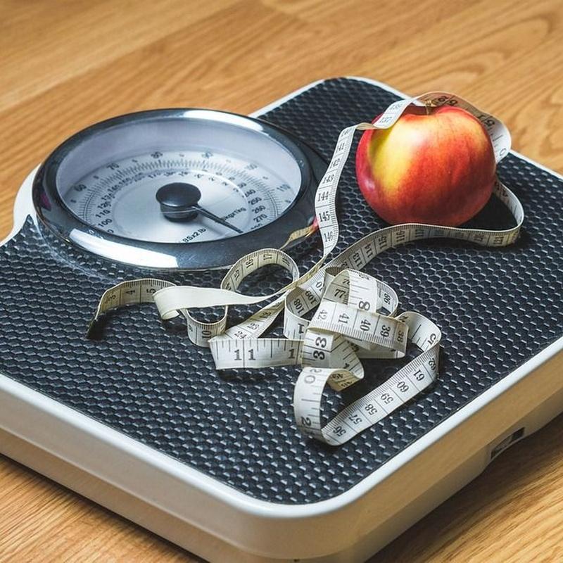 Control de peso: Especialidades de Miguel Montoro Burgos
