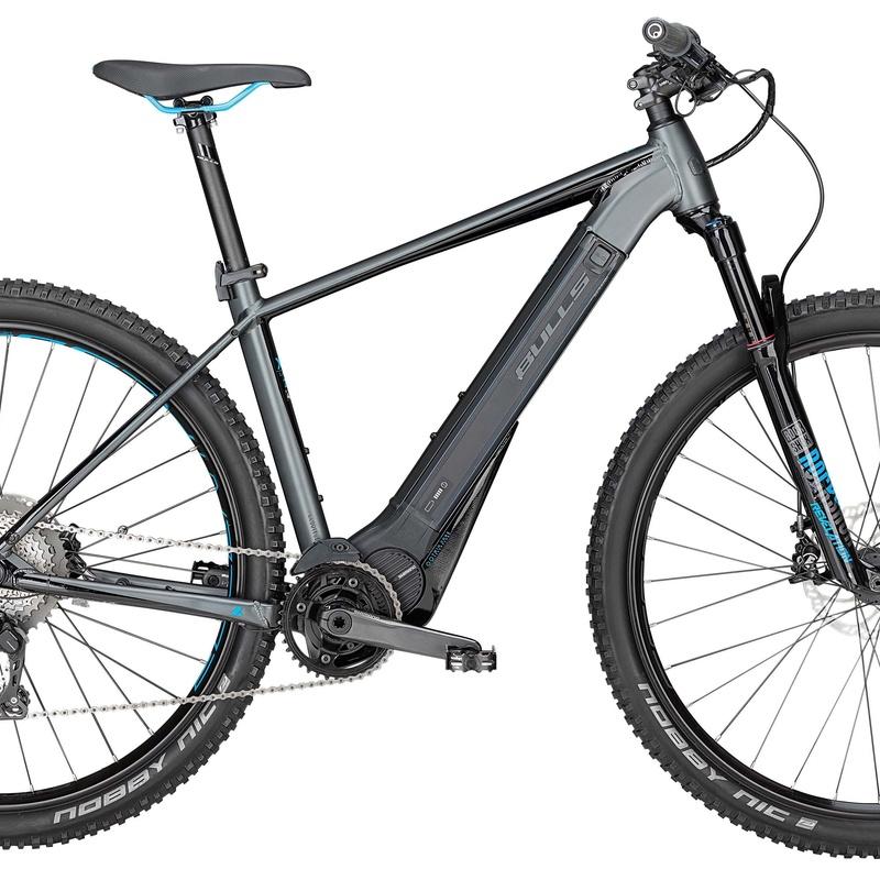 BULLS E-CORE EVO DI2 27,5+ / 29:  de E-Bike Guadarrama