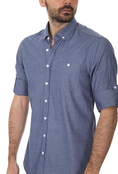 Arreglos de camisas y polos: Servicios de General de Composturas