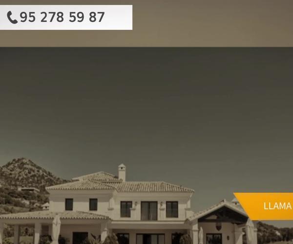 Inmobiliarias en Marbella | Horsten Estate S.L