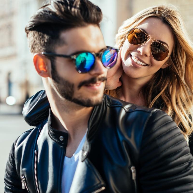 Gafas progresivas: Productos de Ópticalia Ávila