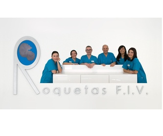 Ginecología y obstetricia: Servicios de Clínica Roquetas F.I.V.
