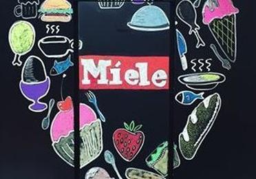 MIELE FRIO K20.000