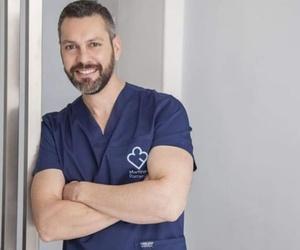 Dr. Carlos Martínez Barcenilla