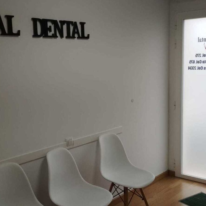 Sedación consciente: Servicios de Clínica Dental Global Dental