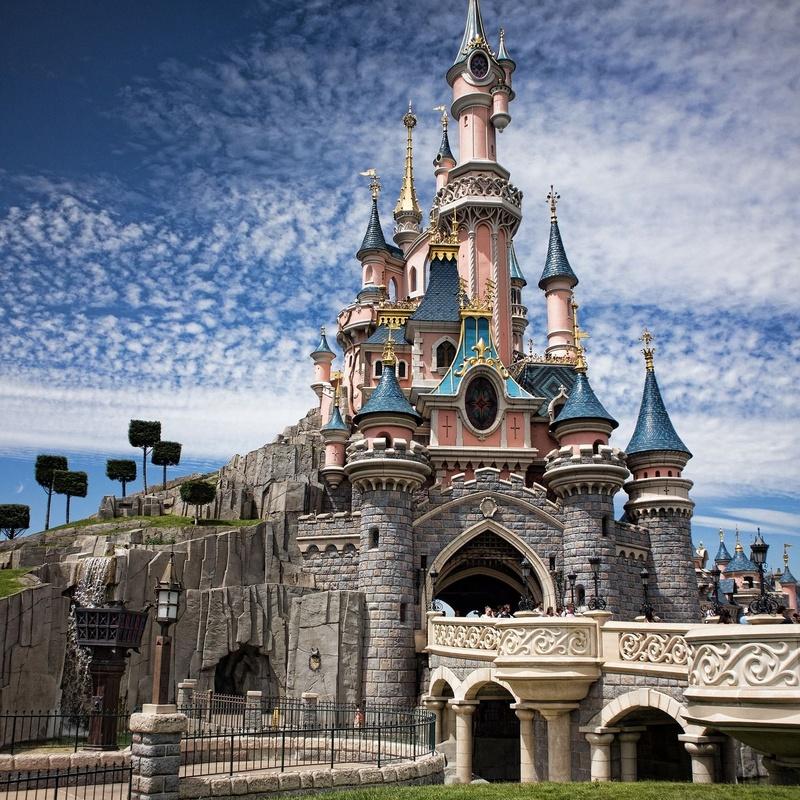 Eurodisney: Ofertas de Viajes Global Sur