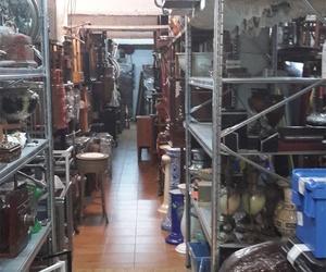 Alquiler de atrezzo en Cataluña