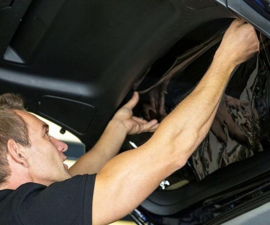 Tres razones para tintar las lunas de tu coche
