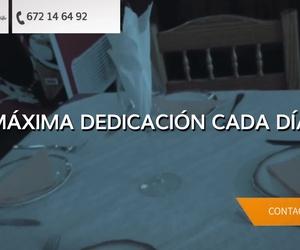 Restaurantes recomendados en Arucas | El Rinconcito de San Felipe