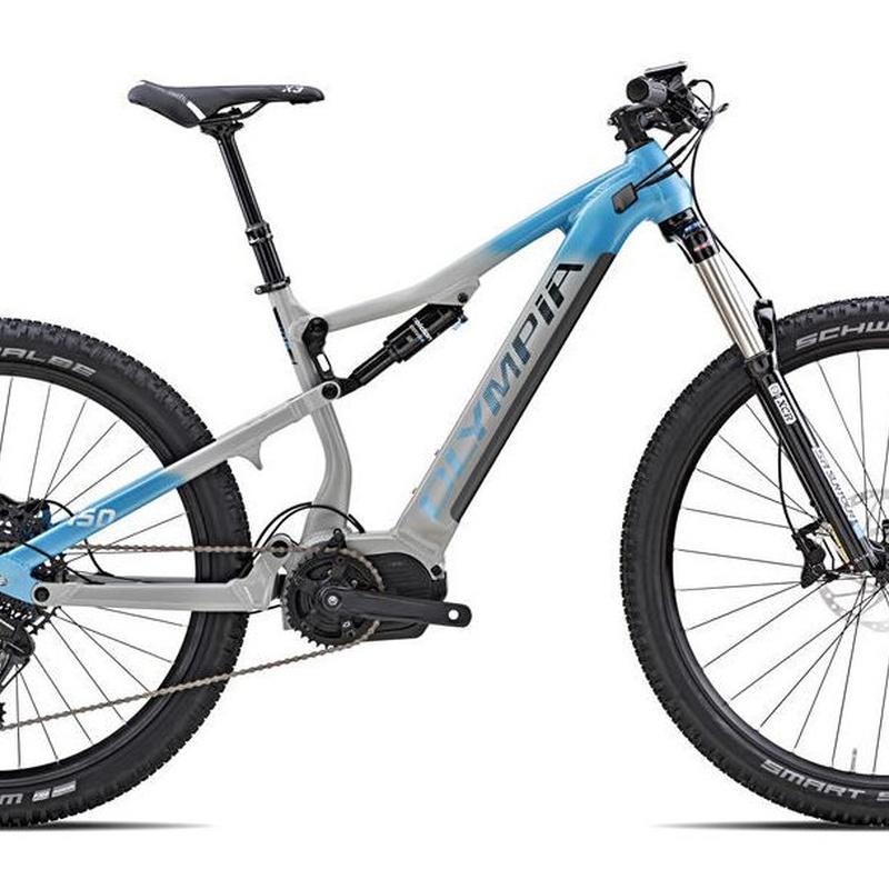 OLIMPIA 2020 : Productos de Bikes Head Store